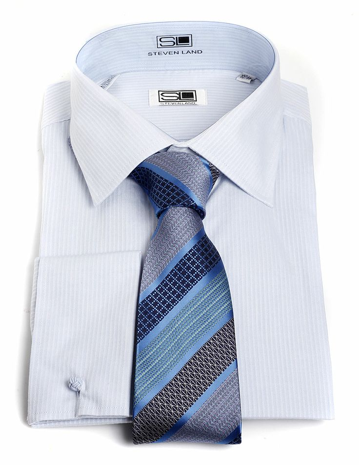 Best 25 shirt tie combo ideas on pinterest shirt and for Dress shirts and tie combos sale