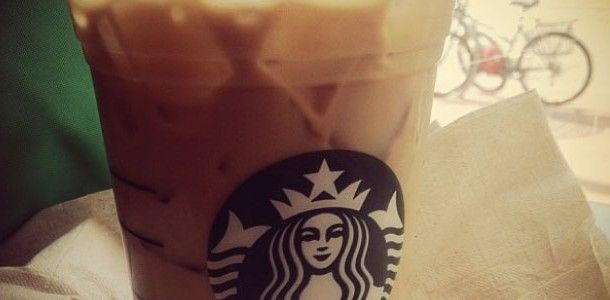 Starbucks Vanilla Iced Coffee Recipe