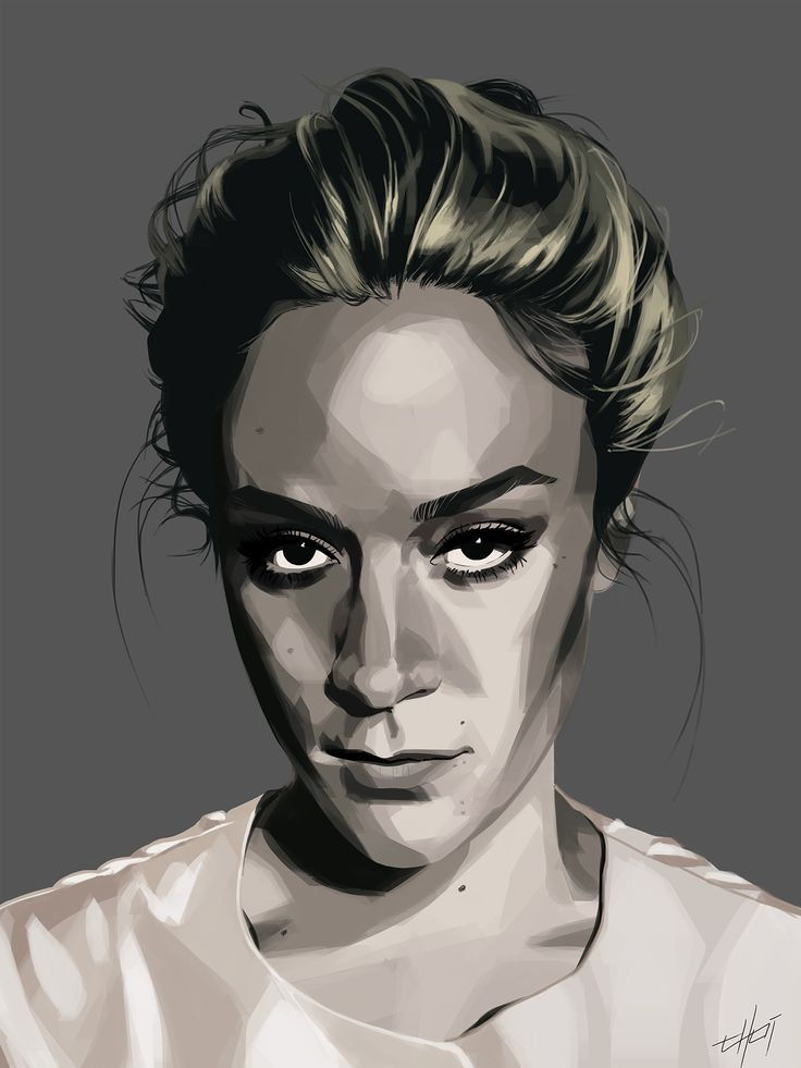 #digitalportrait #portrait #rust #chloe #chloesevigny #sevigny #digitalart  randome shuffle portrait no.5. portrait of miss chloe sevigny. done in photoshop. thx for watching and follow me on instagram:gogotheoto