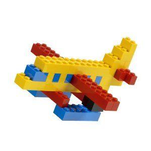 LEGO 6177 - Piezas básicas [versión en inglés]: Amazon.es: Juguetes y juegos