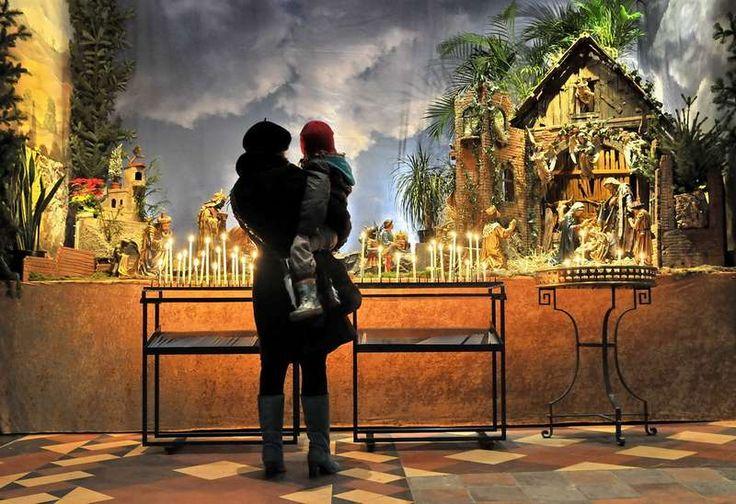 #Sognare #presepe. Scopri e conquista i tuoi #sogni ! - http://invitaveritas.altervista.org/cosa-significa-sognare-un-presepe/