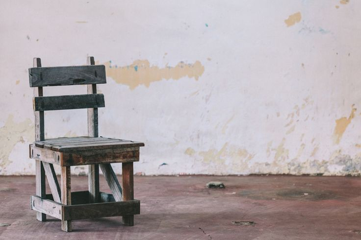 dickie seat, homage to Dickie Blackman greghatton.com