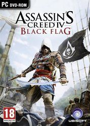 Assassin's Creed IV: Black Flag PC