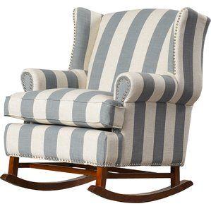 Birkett Rocking Chair