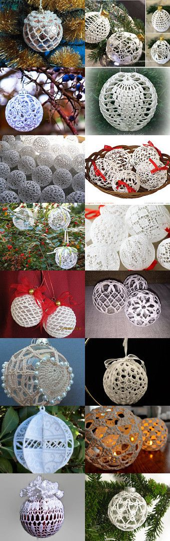 balls  by Erchi on Etsy--Pinned with TreasuryPin.com