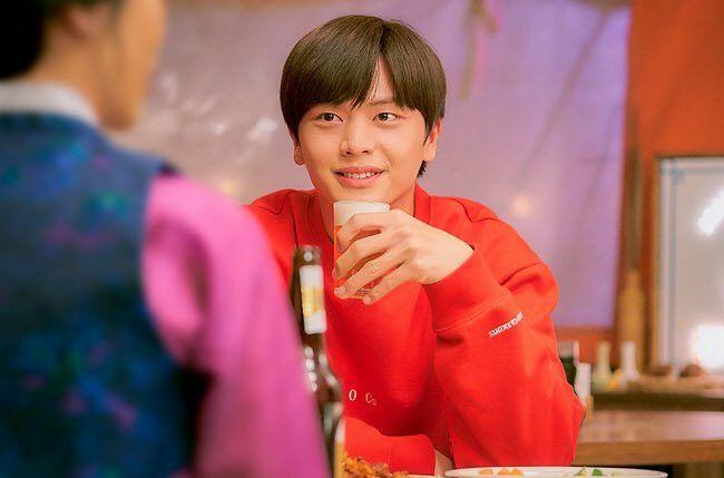 Pin By A A On Sungjae Btob In 2020 Korean Drama Pop Up Bar Sungjae Btob