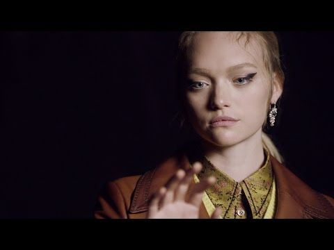 Watch: Prada Spring 2015 Campaign Video with Gemma Ward, More