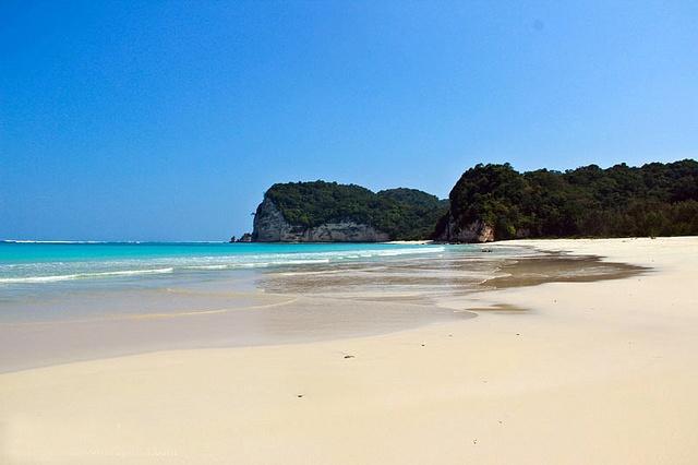 Tarimbang Beach - East Sumba -
