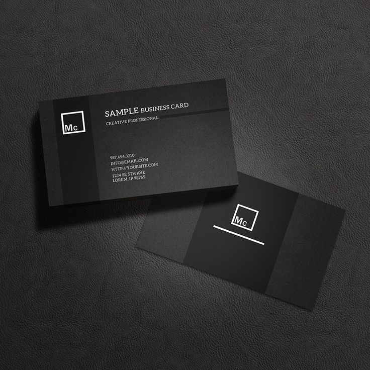 Best 25+ Business cards examples ideas on Pinterest | Embossed ...