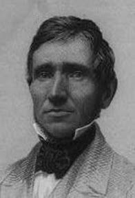 Charles Goodyear, the inventor of the modern soccer ball http://www.soccergearhq.com/who-invented-the-soccer-ball/