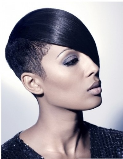 Pleasing 1000 Images About Black Women Hairstyles On Pinterest African Short Hairstyles Gunalazisus