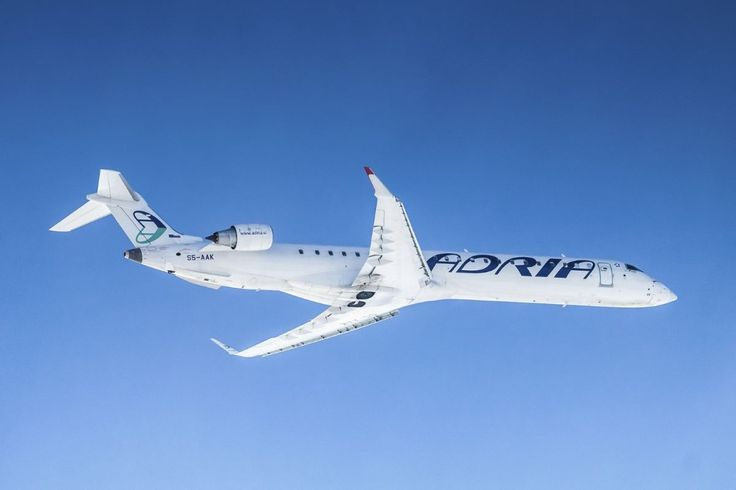 Austrian Airlines Signs Wet Lease Agreement with Adria Airways.