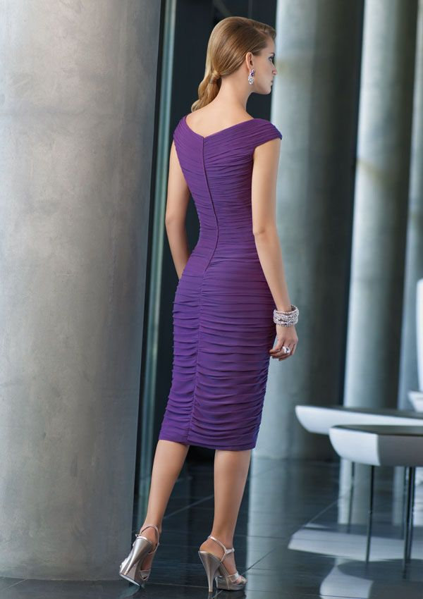 Mejores 340 imágenes de Evening Dresses by: Morilee en Pinterest ...