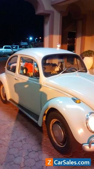 1966 Volkswagen Beetle - Classic #vwvolkswagen #beetleclassic #forsale #canada