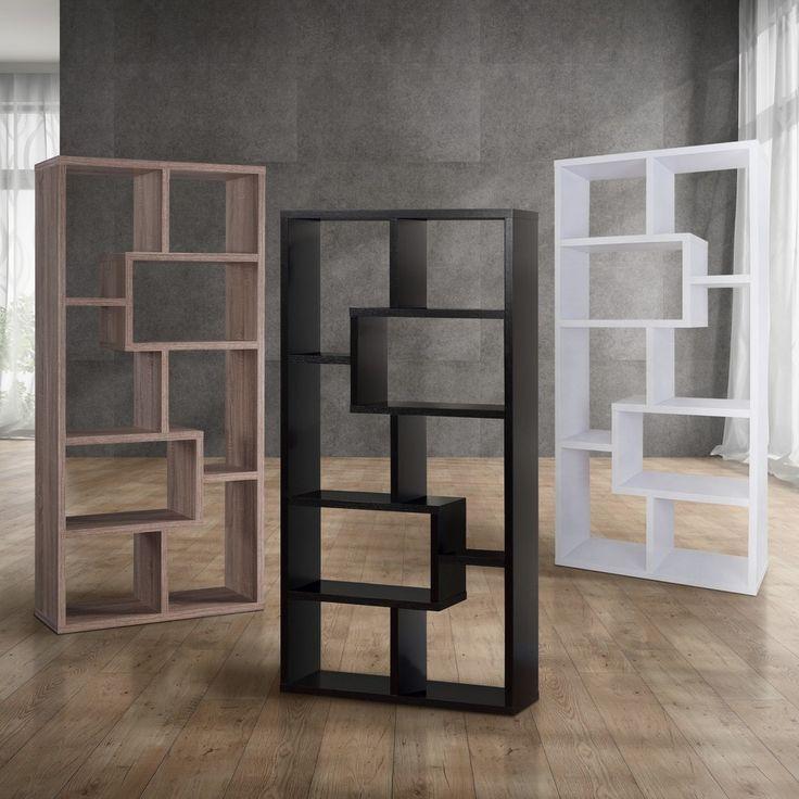 Great Furniture Of America Verena Contoured Leveled Display Cabinet (Light Oak),  Brown