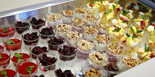 Ibsens Hotel, Copenhagen, Denmark Hotel Reviews   i-escape.com A healthier breakfast... #MyEscapeCompetition