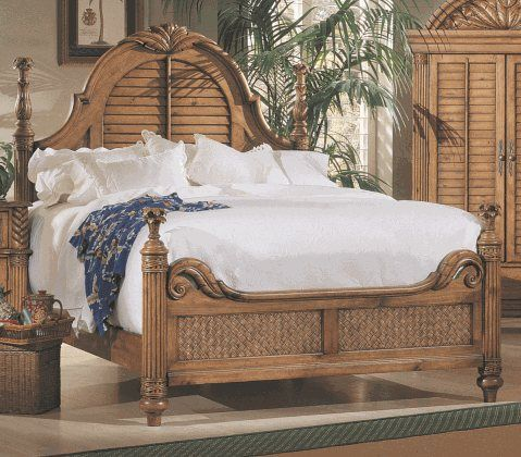 Kane s Furniture   Palm Court King Bed. 17 Best images about King size bed on Pinterest   Cindy crawford