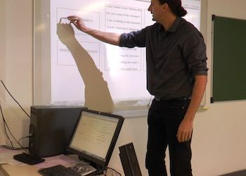 Cahier de textes numérique et nouveaux usages grâce à l'ENT LéA