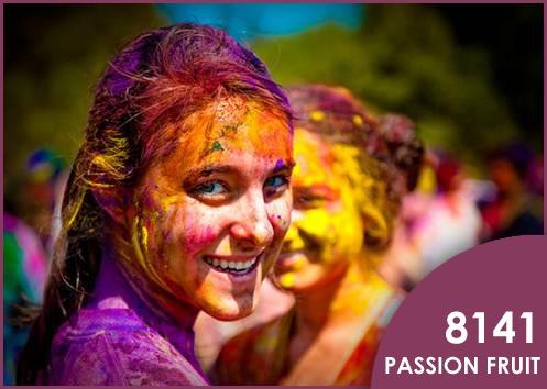Holi, India  #ColourfulFestival