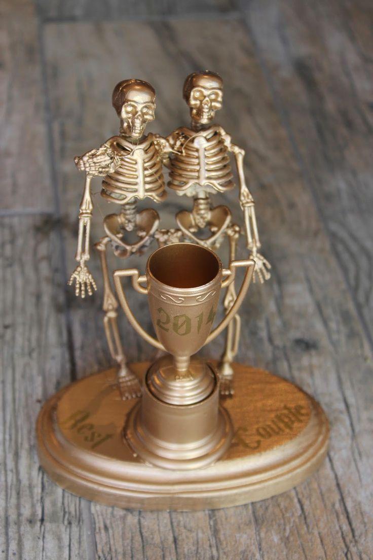 260 best Halloween Party Ideas images on Pinterest | Halloween ...