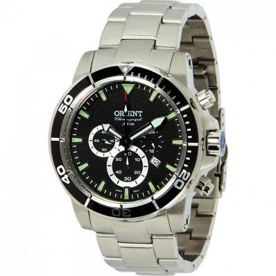 Relógio Masculino Orient Mbssc109 P1px