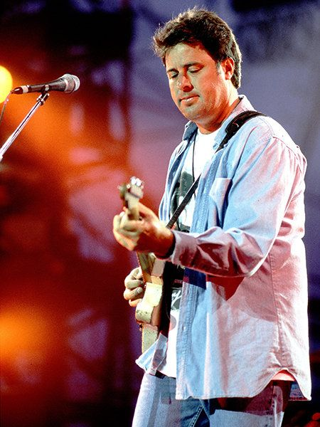 29. Vince Gill