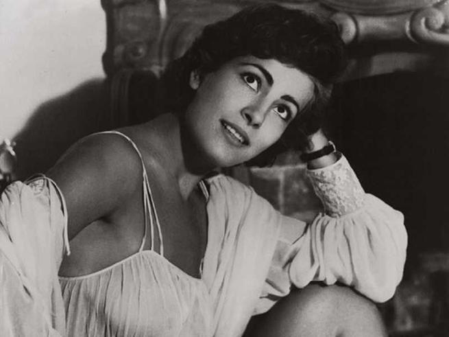 Irene Papas: The guns of Navarone (1961) - Alexis Zorbas (1964)