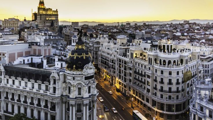 Vuelos económicos a Madrid http://www.rumbo.es/vuelos/baratos/MAD/madrid/