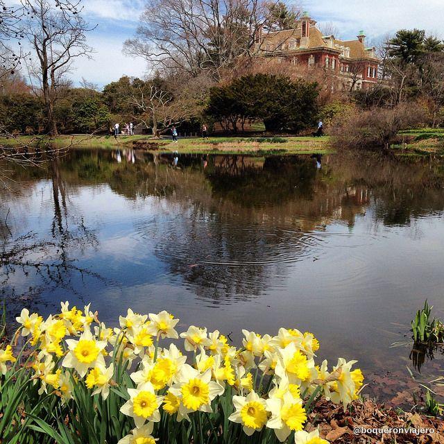 Old Westbury Gardens Sundial: Old Westbury Gardens, #LongIsland, #NewYork