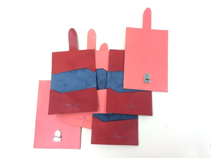 Card Holders Production Process