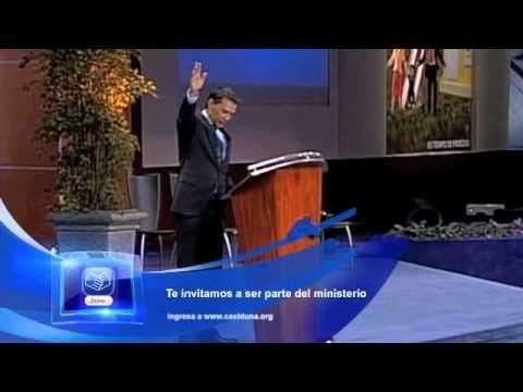 Un corazón libre de envidia - Pastor Cash Luna