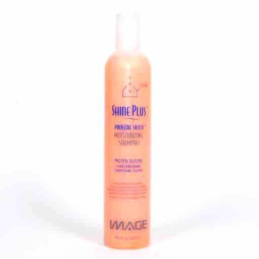 Shine Plus Prolene Silica Moisturizing Shampoo