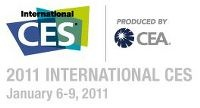CES, LAS VEGAS, 6 TO 9 JANUARY 2011  More than 2,500 technology companies around the world are to participate in the Jan. 6 to 9 CES, which claims to be the world's largest consumer technology trade show and attracts around 126,600 visitors each year.