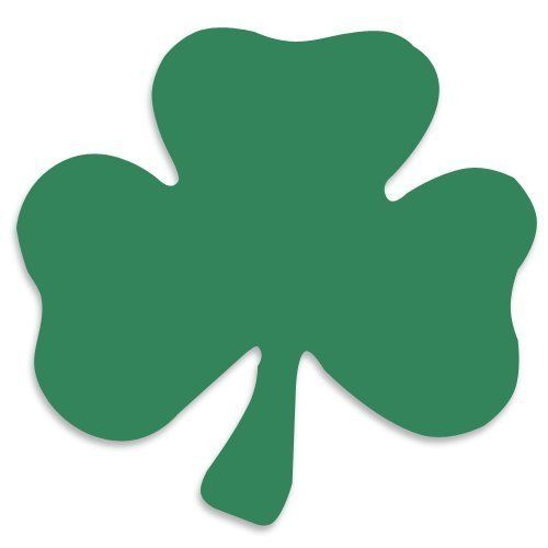 Clover Shamrock Tanning Stickers 100 Pack by Tanning Stickers. $4.00. Show Your Irish Or Lucky Side. High Quality Stickers. Measure Your Tan. Lasts For 100 Tans. Creates A Unique Look. Tanning stickers are a great way to measure you tan. It is always hard to see your own tanning progress by looking in the mirror. Tanning is a somewhat gradual process and therefore your color changes throughout the day and from one day to the next. The only effective way to effectively measure y...