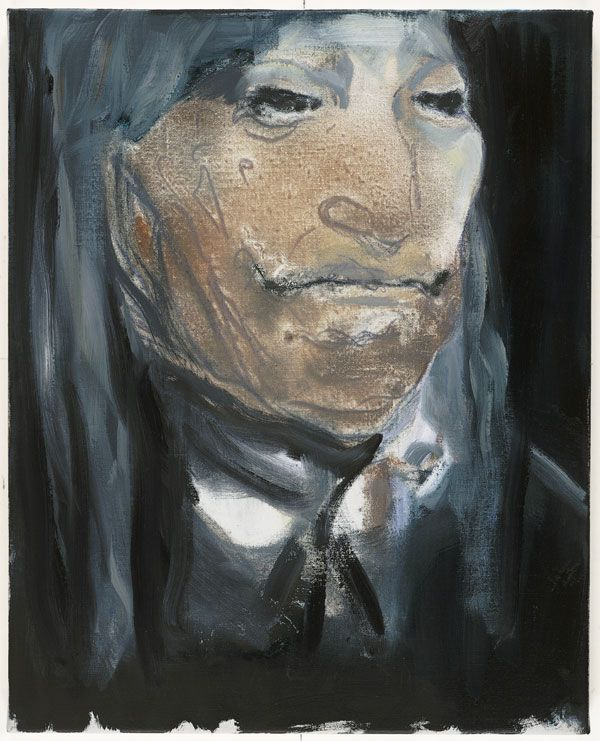 Girls Just Want to Have Funds | Marlene Dumas