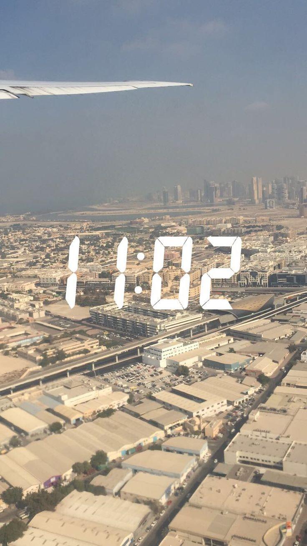Taken in Dhabi