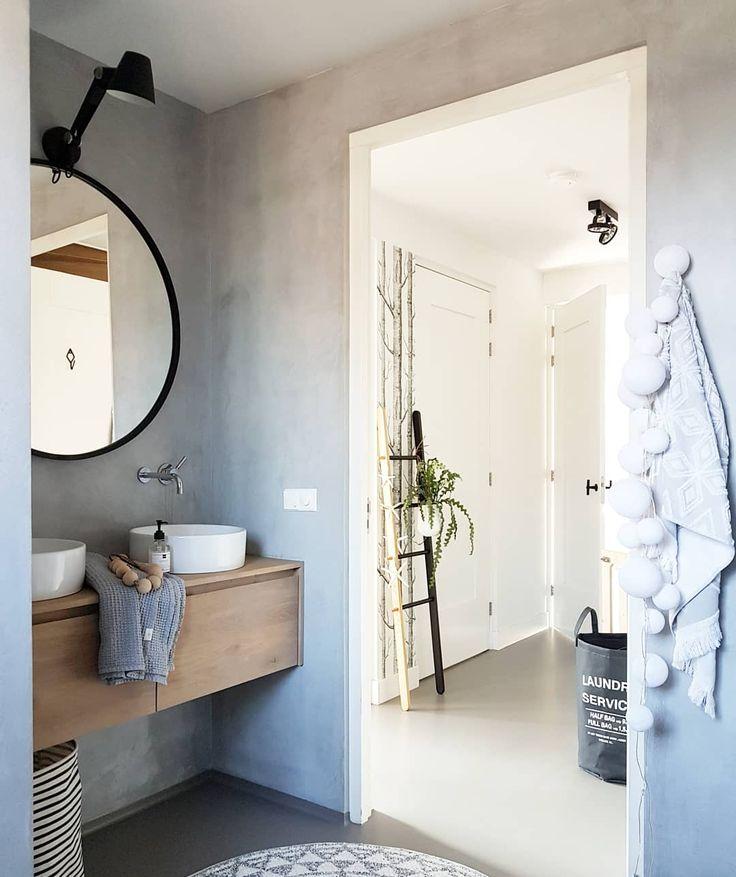 Badkamer Binnenkijken bij marjoleinbouhuijzen 2178 best