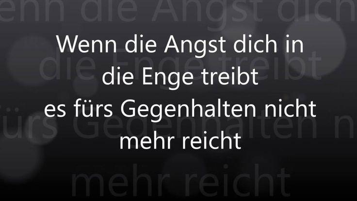 Andreas bourani Hey (lyrics)