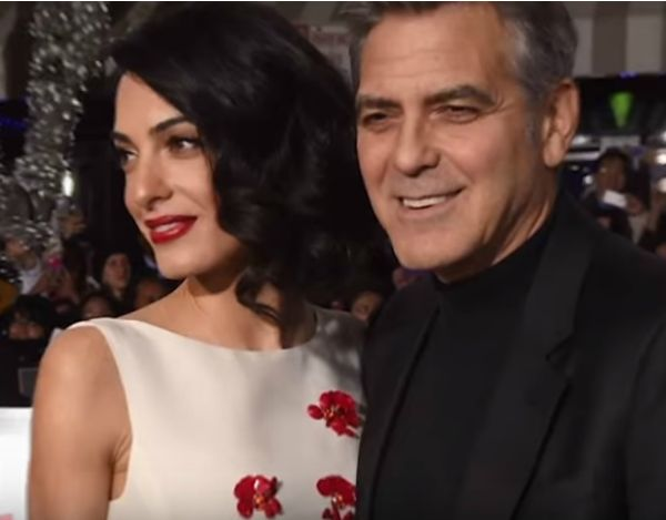 George Clooney News: Actor Disgusted By How Much Money Goes To Clinton's Campaign - http://www.morningledger.com/george-clooney-news-actor-disgusted-by-how-much-money-goes-to-clintons-campaign/1366957/
