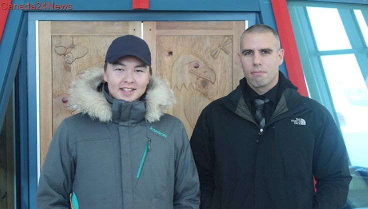 Indigenous youth, RCMP team up for annual leadership workshop
