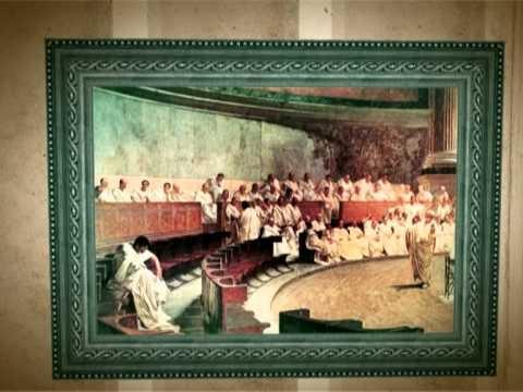 La Roma Imperial 1-2