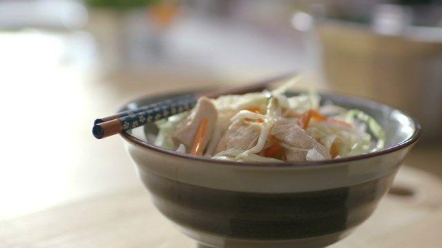 Poulet teriyaki | Cuisine futée, parents pressés