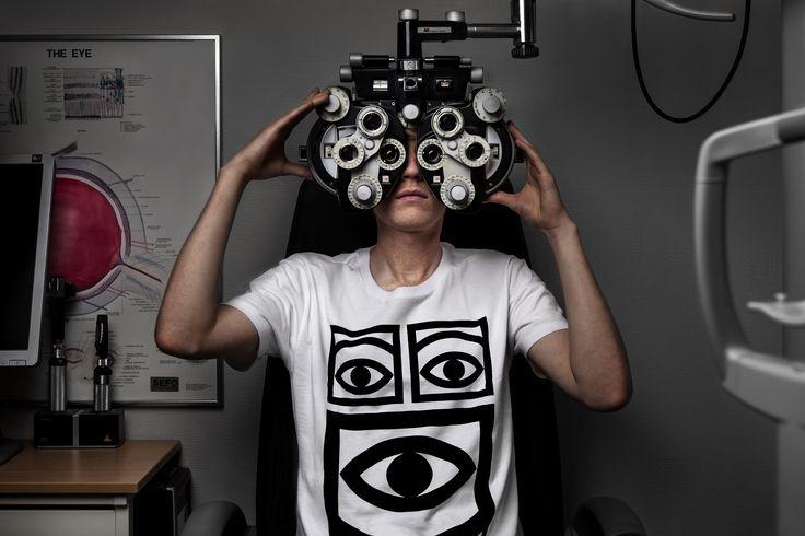 Lundgren+Lindqvist: North East x A Design Film Festival T-Shirt Design