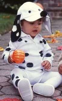 Homemade Baby Halloween Costumes: Easy Step-to-step guide