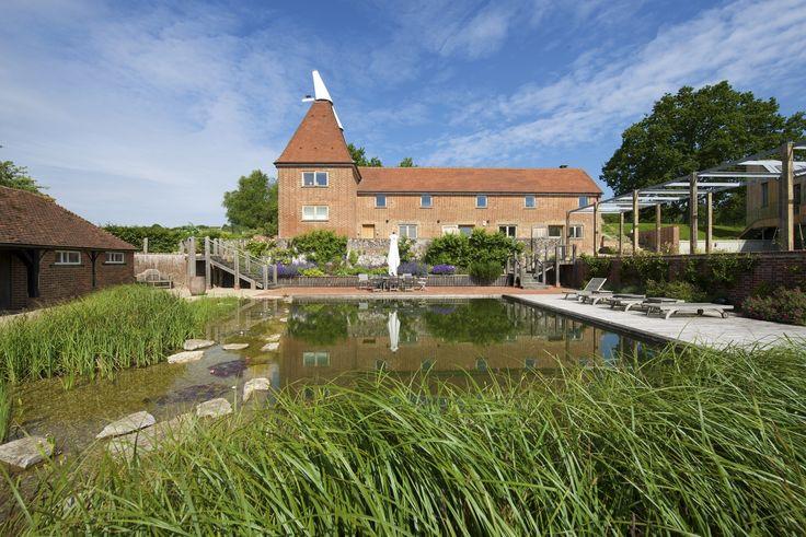 Galería de Nueva Casa, un pequeño campo en Inglaterra / BBM Sustainable Architects Ltd - 10