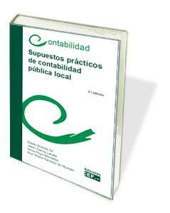 Supuestos prácticos de contabilidad pública local