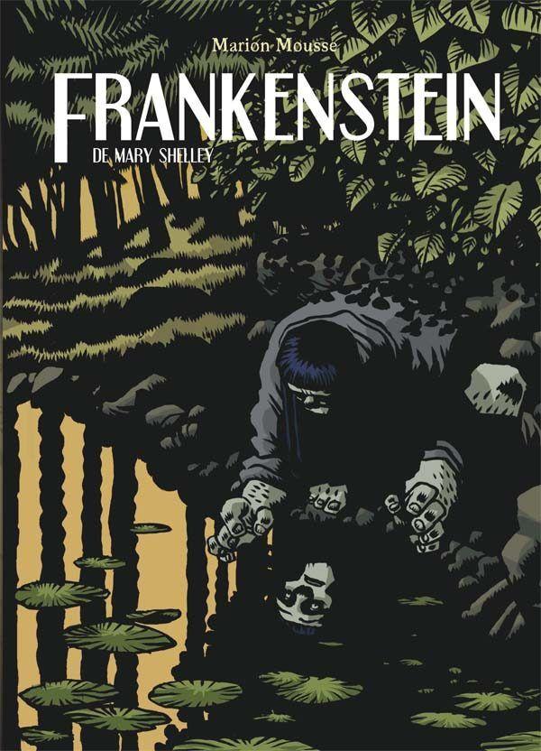 En el verano de 1816 se fraguó la considerada una de las primeras novelas de ciencia ficción, Frankenstein, excelente relato romántico y de terror gótico.