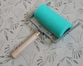 Paint Roller Applicator for Pattern Paint Rollers from Paint & Courage