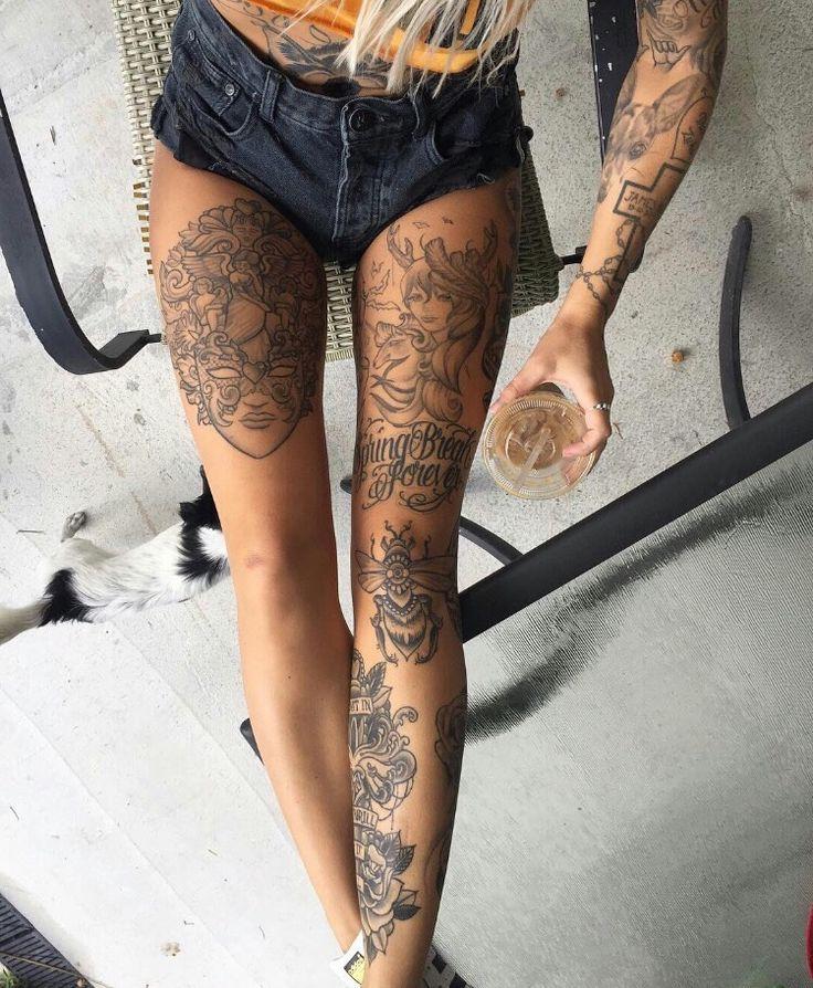 (notitle) – Tattos