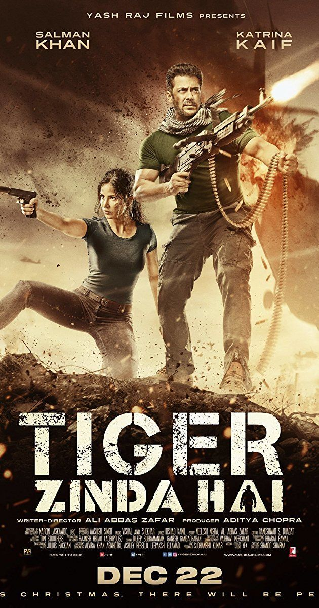 Directed By Ali Abbas Zafar With Salman Khan Katrina Kaif Sajjad Delafrooz Angad Bedi Inspire Download Free Movies Online Download Movies Full Movies Free